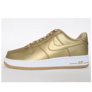 """Nike Air Force 1 """"Dream Team"""" 1992 Collection NWOB"""